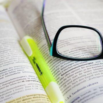 Los efectos nocivos de no usar gafas