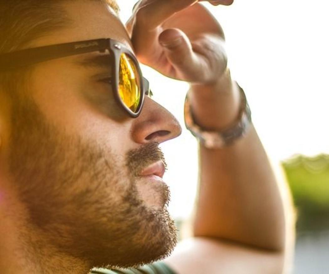 6f671f98c3 La importancia de cuidar tus ojos del sol - Óptica Molina